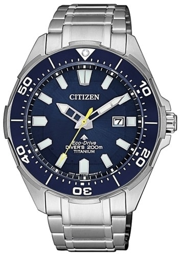Citizen Super Titanium BN0201-88L