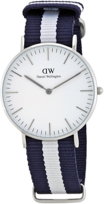 Daniel Wellington Glasgow DW00100047