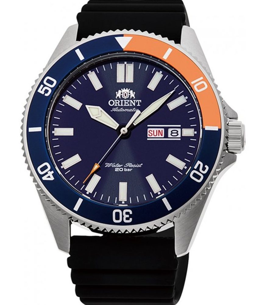 Orient Automatic Diver RA-AA0916L19B