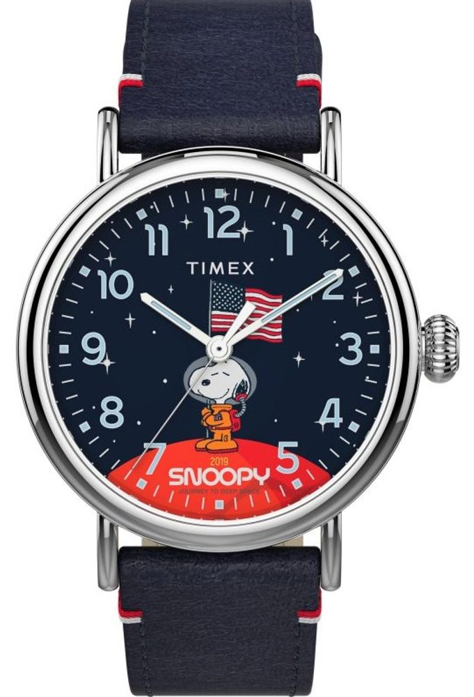 Timex Space Snoopy TW2T92200