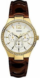 Guess Balcony Chronograph W13095L1