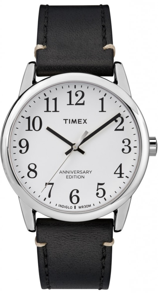 Timex Easy Reader 40th Anniversary  Special Edition TW2R35700