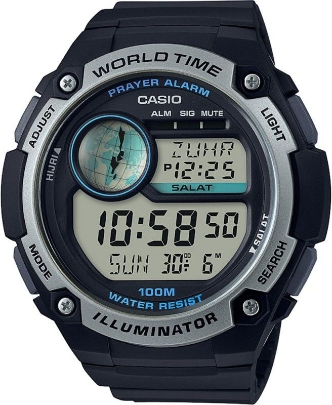 Casio Collection CPA-100-1AVEF