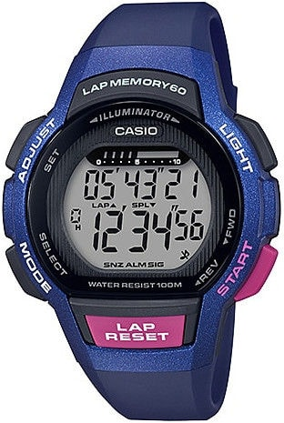 Casio Youth LWS-1000H-2A