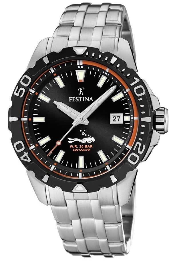 Festina The Originals Diver 20461-3