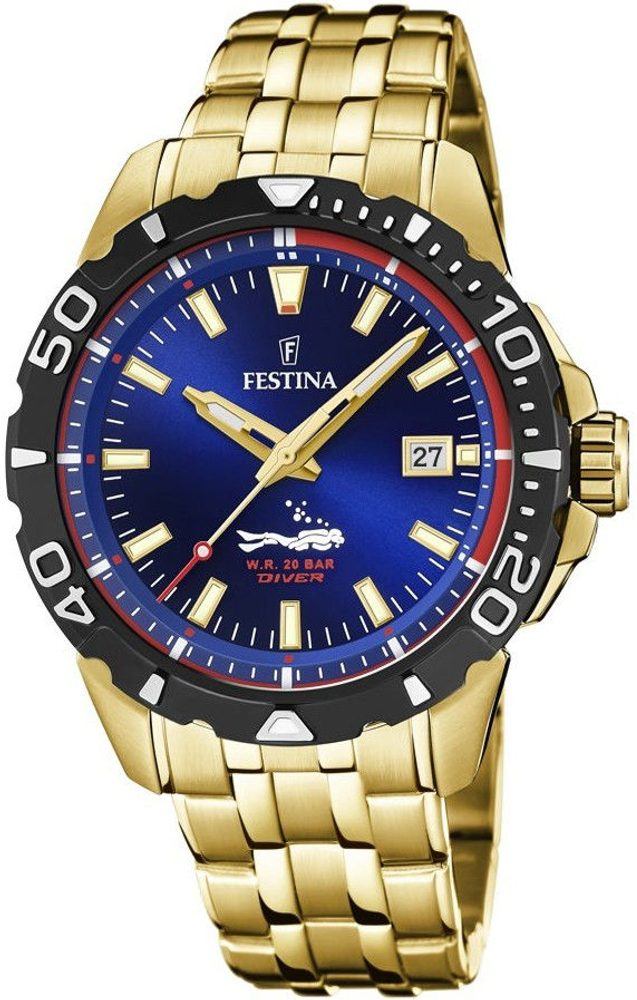 Festina The Originals Diver 20500-2