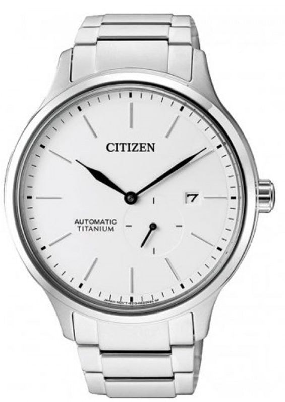 Citizen Super Titanium NJ0090-81A