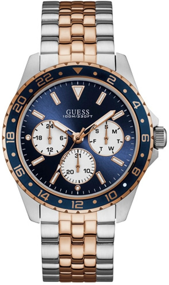 Guess Odyssey W1107G3
