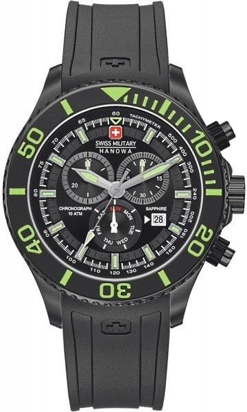 Swiss Military Hanowa  Immersion Chrono 6-4226.13.007