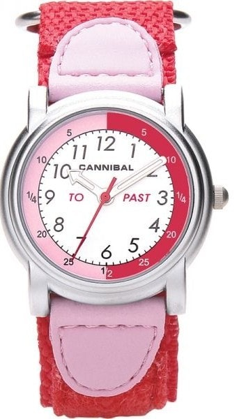 Cannibal Time Teacher CT203-06