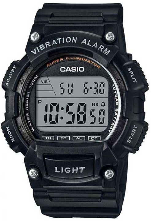 Casio Collection W-736H-1AVEF