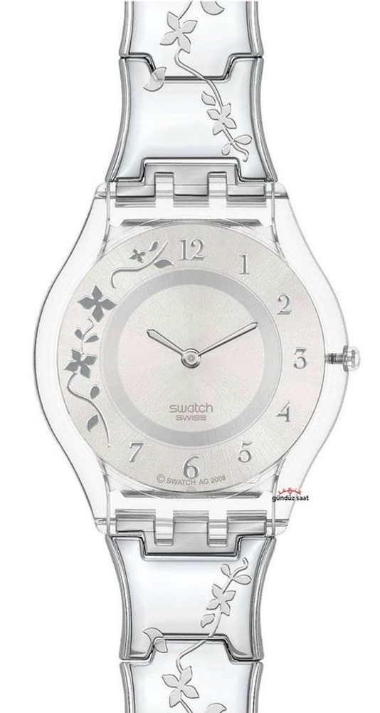 Swatch Climber Flowery Again SS08K100G