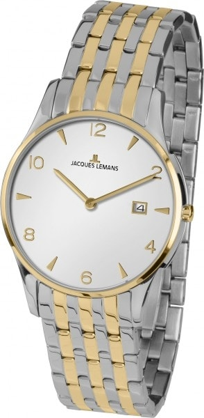 Jacques Lemans  London 1-1852ZE