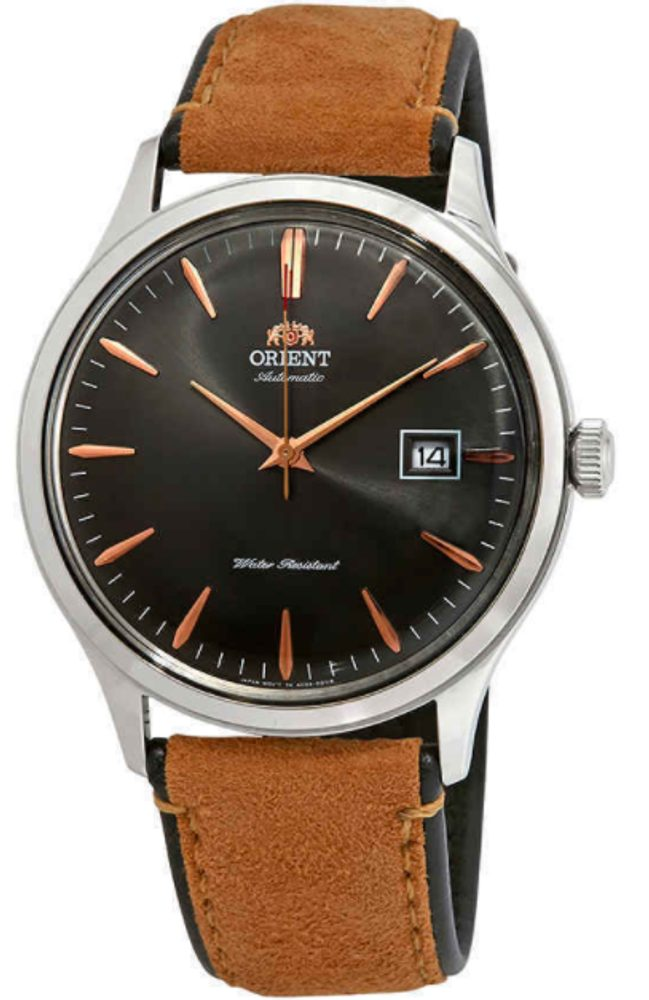 Orient Bambino Version 4 Automatic FAC08003A0
