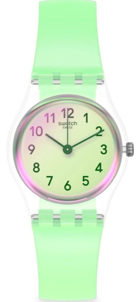 Swatch Casual Green LK397