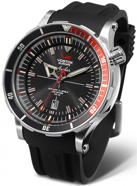 Vostok Europe Anchar Automatic NH35A-5105141S