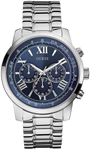 Guess Horizon Chrono W0379G3