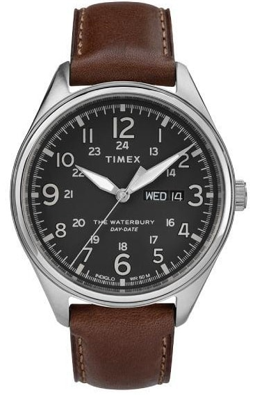 Timex The Waterbury Chronograph TW2R89000