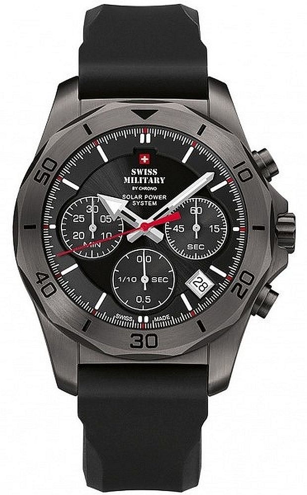 Swiss Military Chrono SMS34072.07