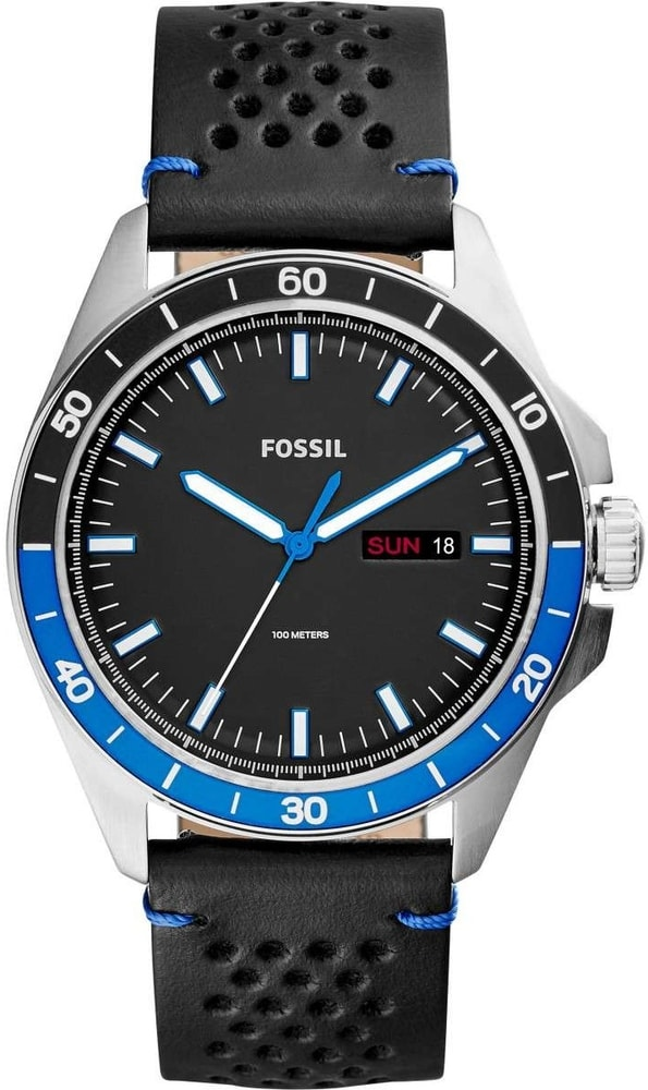 Fossil Sport 54 3H Day-Date FS5321