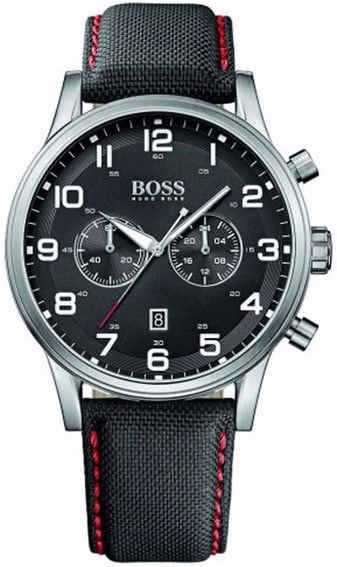 Hugo Boss Contemporary Aeroliner Chrono 1512919