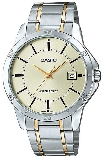 Casio Dress MTP-V004SG-9AUDF