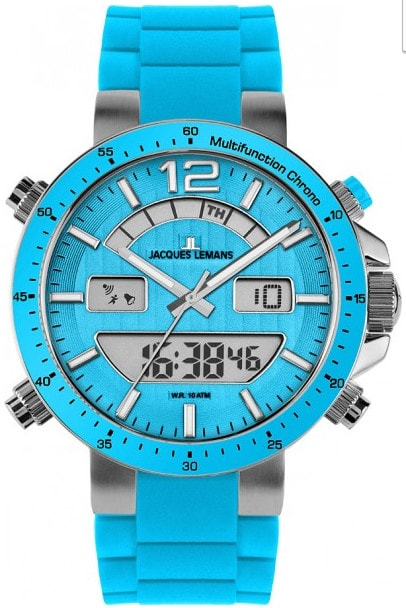 Jacques Lemans Milano 1-1712L
