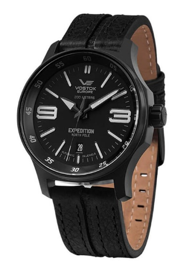 Vostok Europe Expedition NH35-592C556