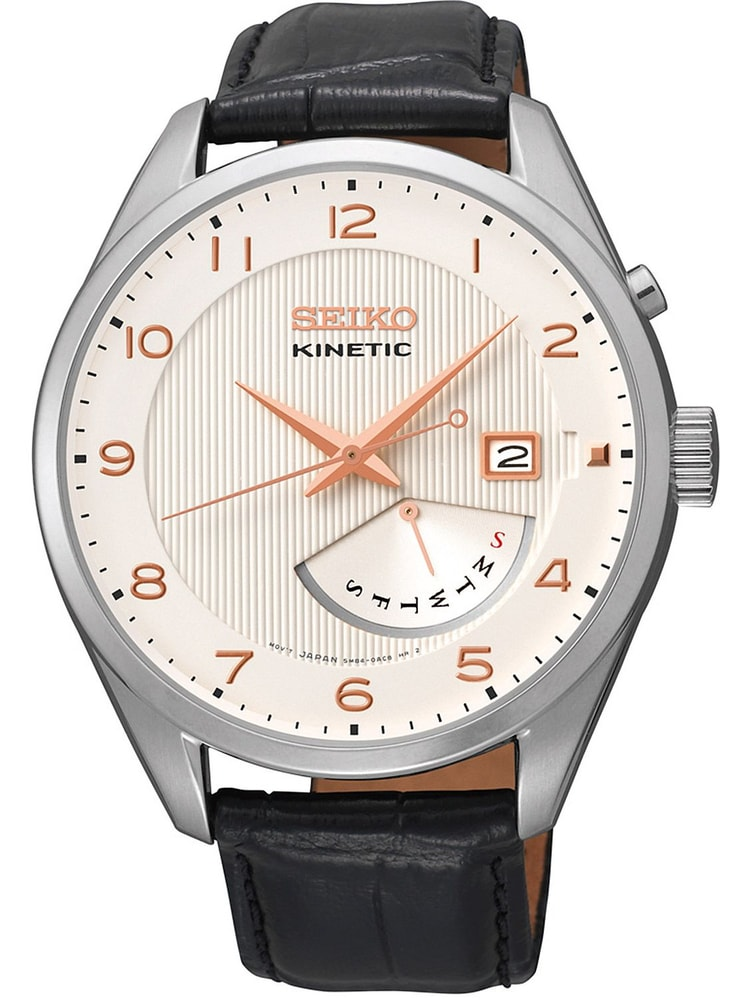 Seiko Kinetic SRN049P1