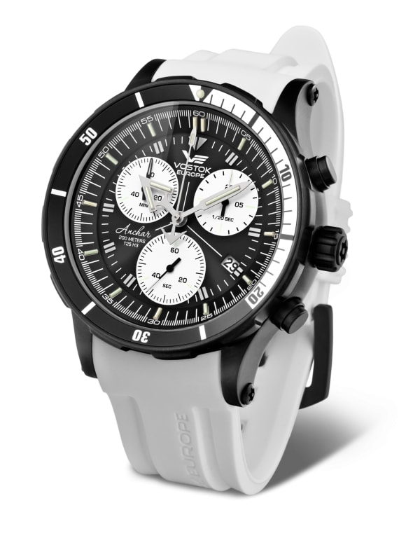 Vostok Europe Anchar Chrono 6S30-5104184S-B