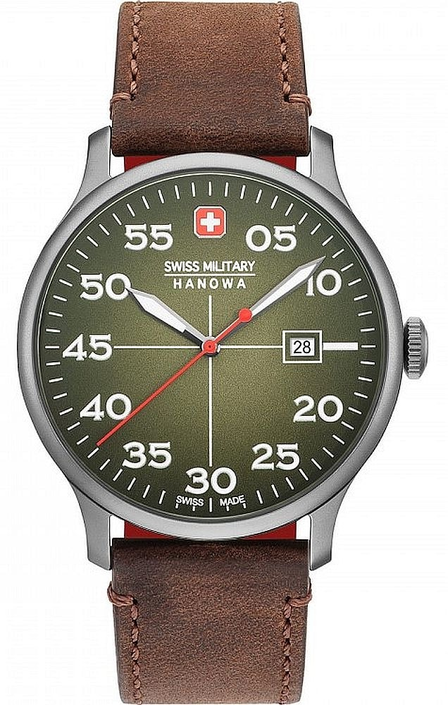 Swiss Military Hanowa Active Duty 06-4326.30.006