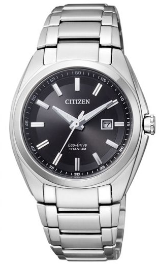 Citizen Super Titanium Ladies EW2210-53E