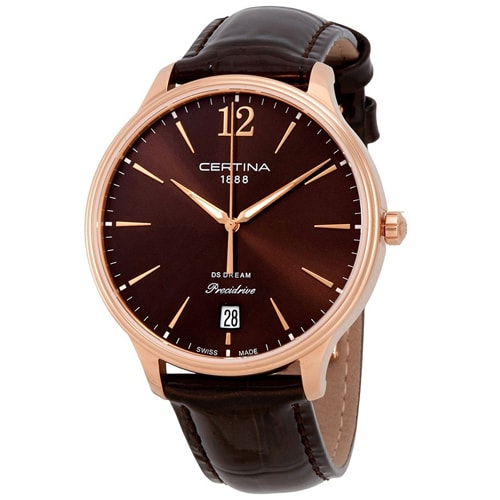 Certina DS Dream 38 MM C021.810.36.297.00