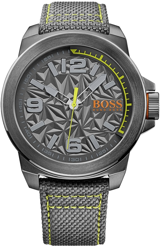Hugo Boss Orange  New York 3-Hands 1513344