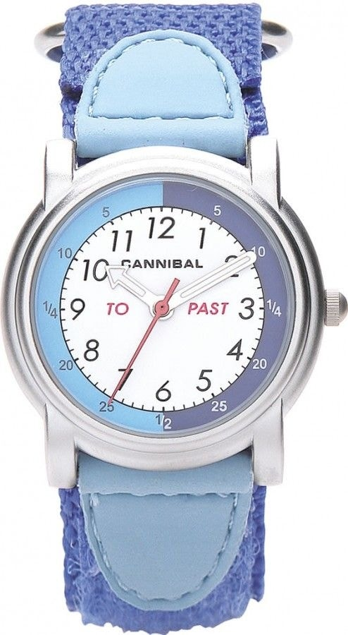 Cannibal CT203-05