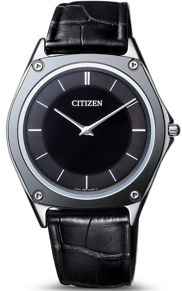 Citizen Leather AR5044-03E