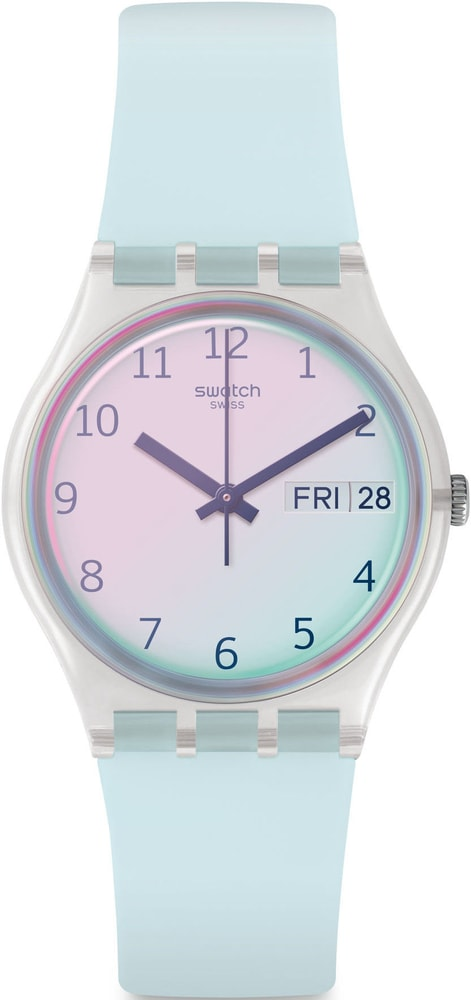 Swatch Ultraciel GE713