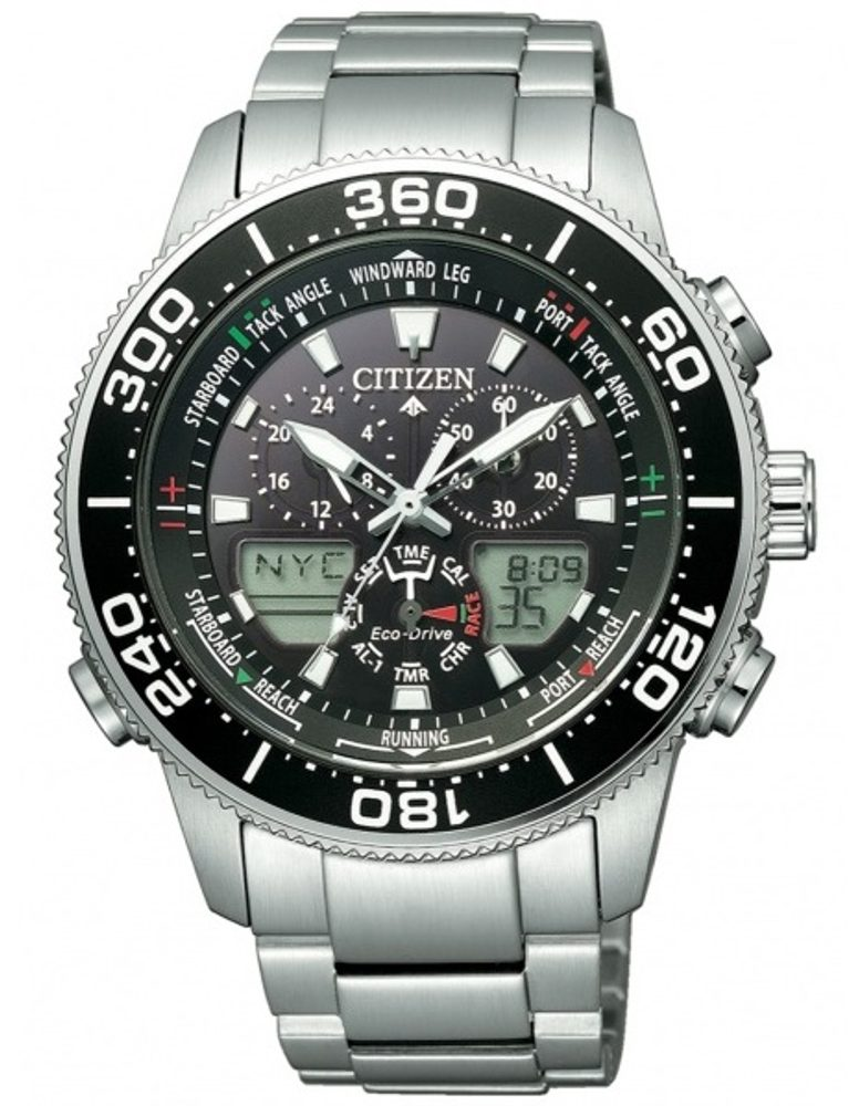 Citizen Eco-Drive Promaster JR4060-88E