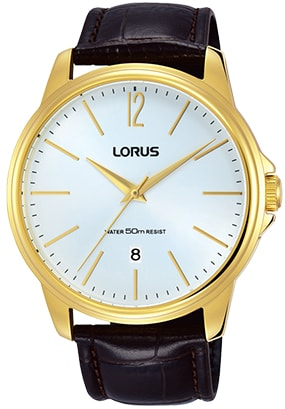 Lorus Man RS912DX9