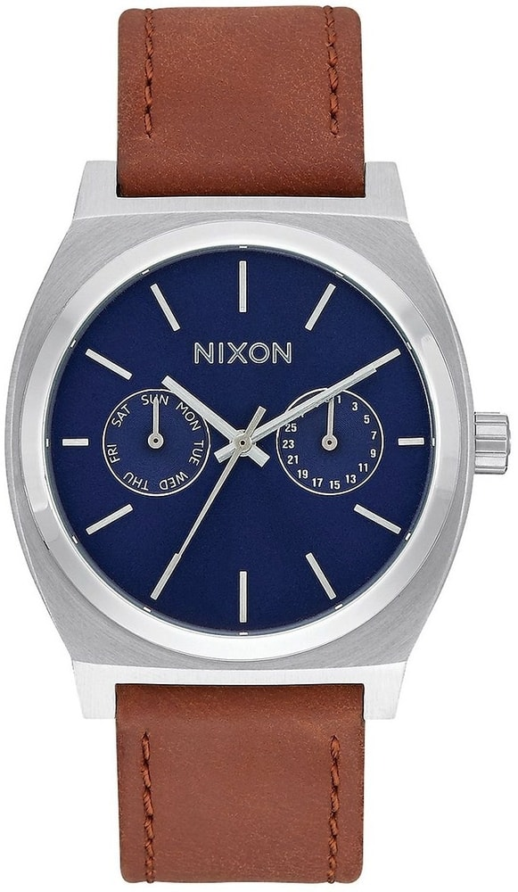 Nixon  Time Teller Deluxe A927-2307