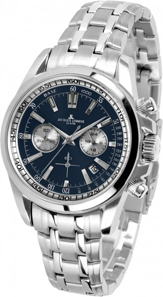 Jacques Lemans Sport Liverpool 1-1117.1IN