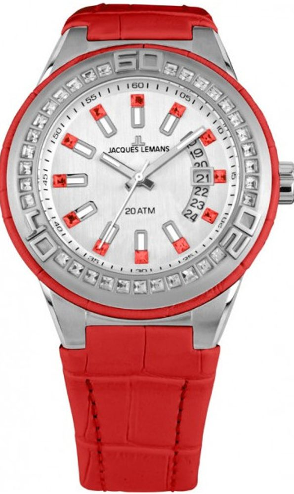 Jacques Lemans Miami 1-1776J