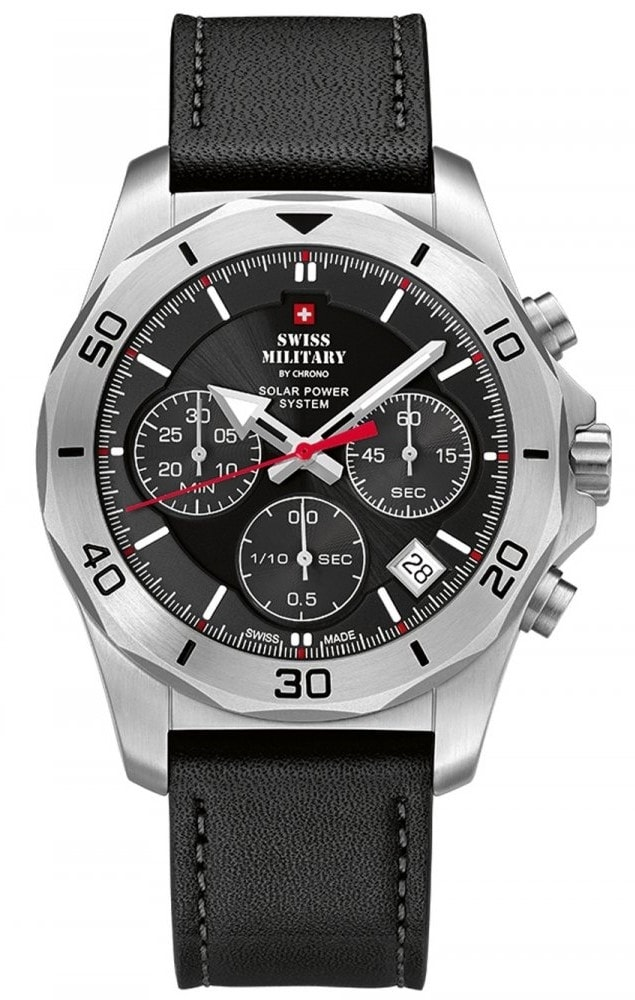Swiss Military Chrono SMS34072.04