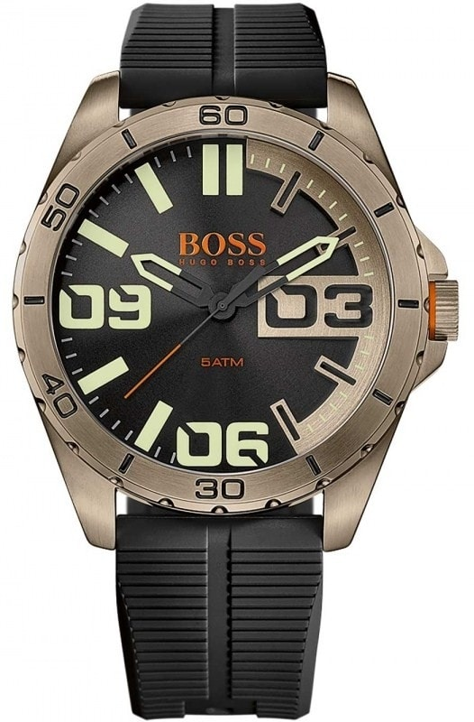 Hugo Boss Orange  Berlin 3-Hands 1513287