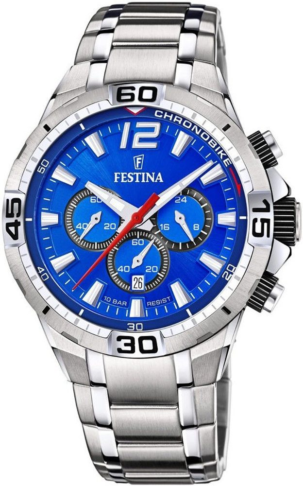 Festina Chrono Bike 20522-2