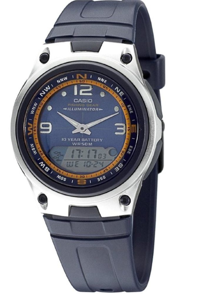 Casio Collection AW-82-2AVES