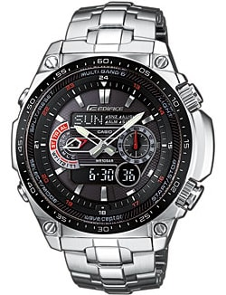 Casio Edifice Wave Chrono ECW-M300EDB-1AER