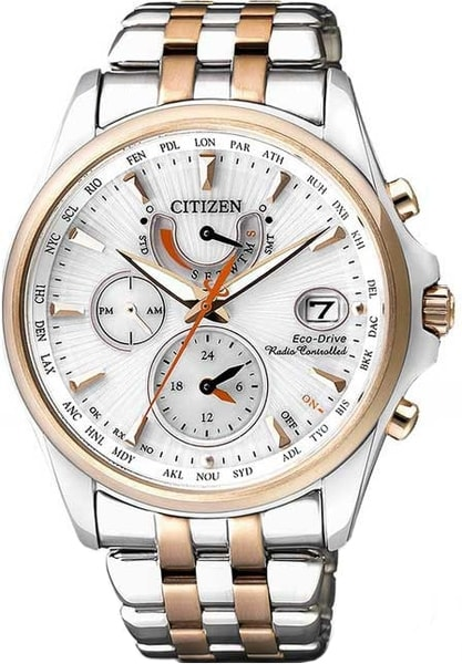 Citizen Promaster Eco-Drive Radio Controlled FC0014-54A