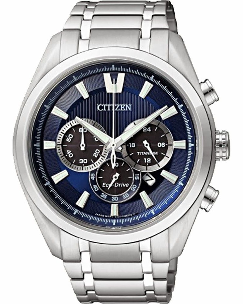 Citizen Super Titanium-Chrono CA4010-58L