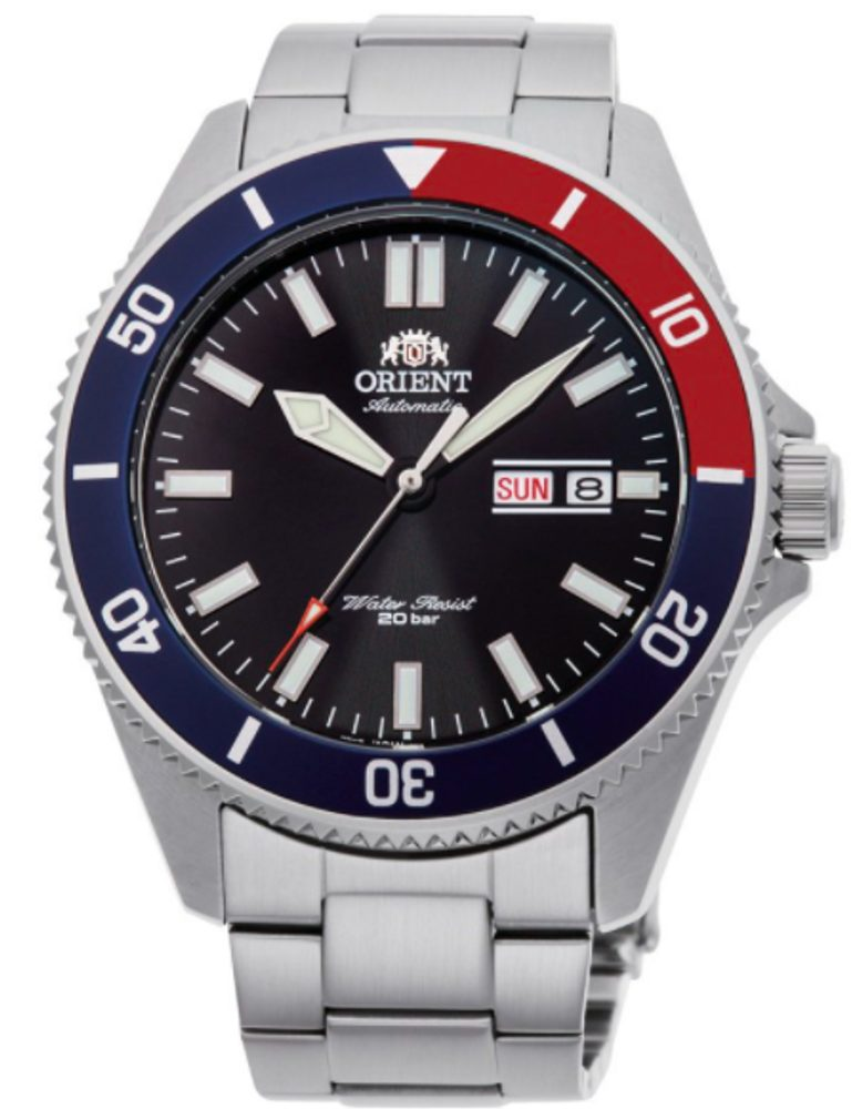 Orient Automatic Diver RA-AA0912B19B